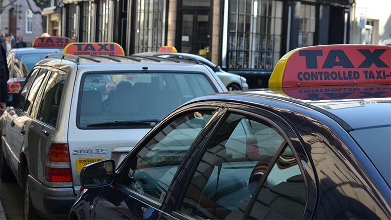 Uber Licence Refused Again