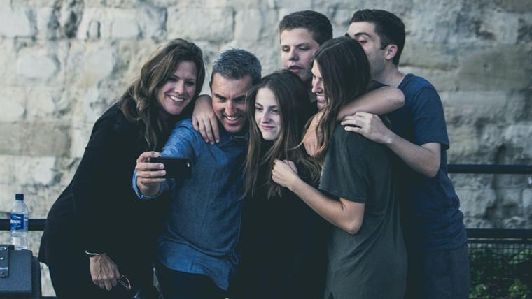 Selfies Struggling to Gain Security Status