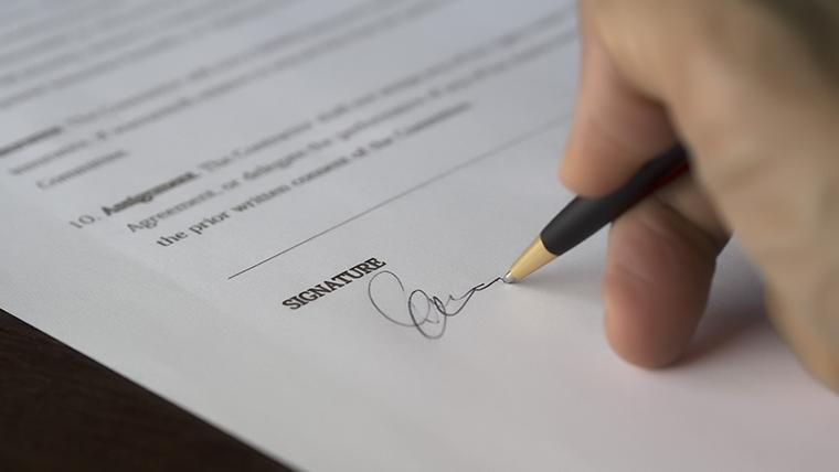 Consent for Pre-Employment Checks